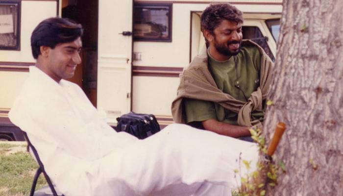 22 Years of Hum Dil De Chuke Sanam: Ajay Devgn says he didn't think film would create history!