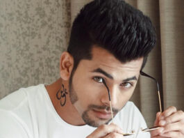Know How Siddharth Nigam keeps his Hair Perfect Always