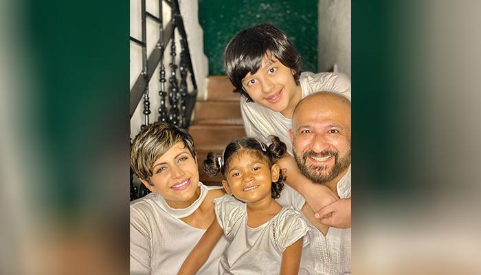 Mandira Bedi's husband Raj Kaushal passes away due to Heart Attack