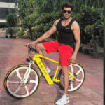 Maniesh Paul shares a humorous pun on World Bicycle Day, says 'stay healthy stay fit'
