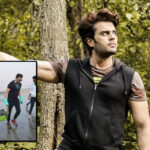 Maniesh Paul shares throwback pictures of beach clean up on World Environment Day