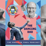 The Dancing Dad: Maniesh Paul unveils the fun-filled Episode of his podcast with Ricky Pond