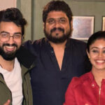 Music Duo Sachet & Parampara, begin work on 'Adipurush', the 2nd collaboration with Prabhas after 'Saaho'