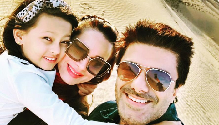 Actress-Jewellery Designer Neelam Kothari Soni plans clean, green 'we time' with family