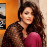 After winning hearts with Filhall, Nupur Sanon expresses excitement for 'Filhaal 2 – Mohabbat'