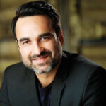 Pankaj Tripathi: 'It's time for us to be selfless and help anyone who looks like they're in need of it'