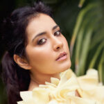 """Raashii Khanna Says """"We have a bank of great actresses in the South"""""""
