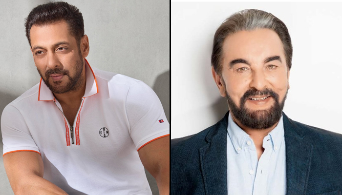 Salman Khan Talks About Owning His Mistakes During Live Session on Kabir Bedi's Autobiography