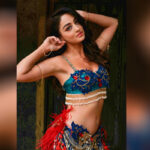 Ja Re Ja O Harjai: Sandeepa Dhar learns belly dance for remixed version; as an ode to actress Reena Roy!