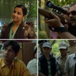 Sherni Trailer Out! Vidya Balan starrer premiere on Amazon Prime on 18 June 2021!