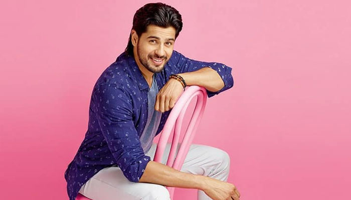 Sidharth Malhotra On Clubhouse App: 'It would be a great way to connect with my fans'