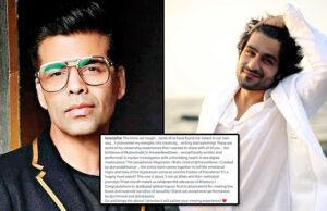 'Sandeep Bhaiya' aka Sunny Hinduja's 'Aspirants' receives appreciation from Karan Johar