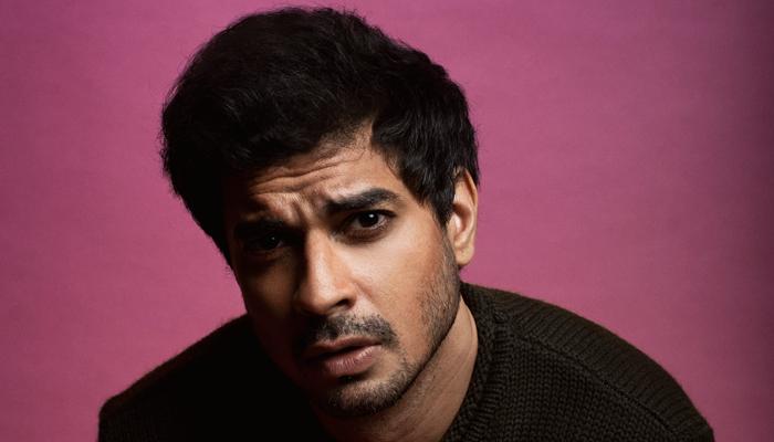 """Tahir Raj Bhasin: """"It's 'Disoriented' to See Mumbai Shut and Film Industry to be Paralysed"""""""