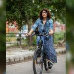 Tahira Kashyap Khurrana gets nostalgic about her 'high school ki sawari' on World Bicycle Day