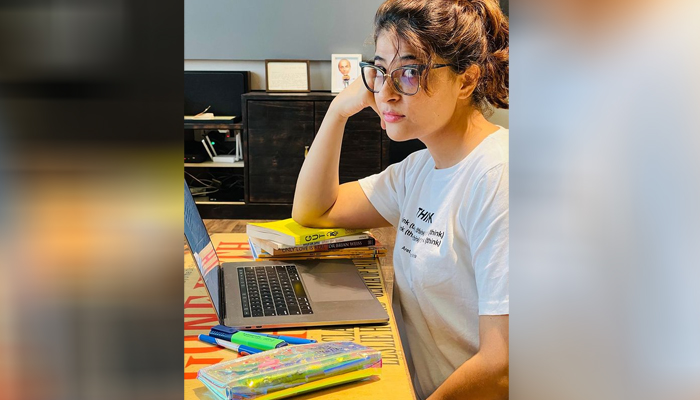 Tahira Kashyap Khurrana: 'I certainly am a lockdown writer and it's costed me getting my specs back'