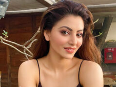 Urvashi Rautela Clocks 38 Million Followers on Instagram, Thanks her 'Instafam'