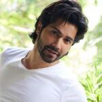 Varun Dhawan gets first jab of Covid Vaccine & Says 'Go Get The Prick'