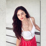 Sandeepa Dhar spreads positivity, offering a reminder of self-care in her latest post