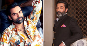 Bobby Deol feels it's high time, he and his cousin Abhay Deol should do a film together!