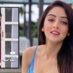 Sandeepa Dhar's adorably hilarious BTS video reveals she's not a rain fan!