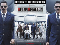Bell Bottom: Akshay Kumar, Vaani Kapoor and Huma Qureshi's film to release Theatrically on THIS DATE!
