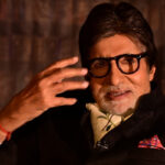 After Kabhi Kabhie and Silsila, Amitabh Bachchan to recite a poem for his upcoming film Chehre!
