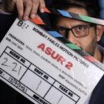Arshad Warsi, Barun Sobti and Ridhi Dogra reunite as 'Asur Season 2' goes on floors!