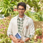 Doctor G: Ayushmann Khurrana Unveils the First Look of the film; As he begins the shoot!