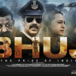 Bhuj The Pride of India: Ajay Devgn, Sonakshi Sinha and Sanjay Dutt's film gets a release date