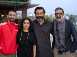 Love Hostel: Bobby Deol, Vikrant Massey and Sanya Malhotra Wrap Up The Shoot!