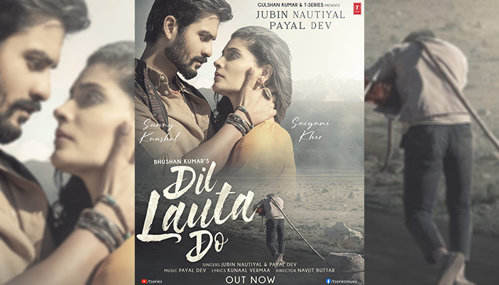Bhushan Kumar's Dil Lauta Do with Sunny Kaushal & Saiyami Kher in the soulful voices of Jubin Nautiyal and Payal Dev is out now!