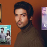 Bollywood Actor Gurmeet Choudhary is on a super hit streak with back to back record breaking songs!