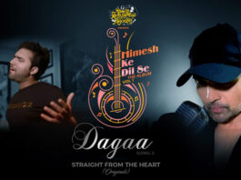 Himesh Reshammiya releases 2nd song 'Dagaa' from his album 'Himesh Ke Dil Se', Sung by Mohd Danish