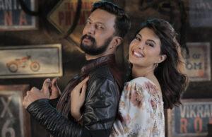 Vikrant Rona: Jacqueline Fernandez completes shoot for Kichcha Sudeepa starrer Kannada Film!