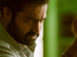 Jr NTR pulls off dangerous stunts and chase sequences in the much-awaited RRR