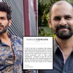 Kartik Aaryan's Satyanarayan Ki Katha to undergo a title change; Director Sameer Vidwans says 'To avoid hurting sentiments'