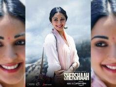 Celebrating the resilience and story of Dimple Cheema, Kiara Advani shares new poster of Shershaah