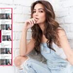 14 Phere: Kriti Kharbanda steps out of the box with an interesting live session with 14 popular meme pages as an ode to her film!