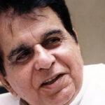 Veteran Actor and Cinema Icon Dilip Kumar passes away at 98