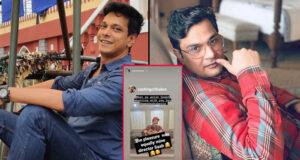 Bhuj: The Pride of India Actor Mahesh Shetty to appear in Mukesh Chhabra's next?