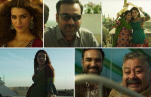 Mimi Trailer: Kriti Sanon, Pankaj Tripathi and Sai Tamhankar Promise A Laughter Riot