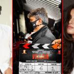 Mohit Suri resumes shoot for Ek Villain Returns with Arjun Kapoor and Tara Sutaria