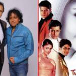 Music Composer duo Nikhil-Vinay celebrate 20 years of the superhit musical 'Tum Bin'