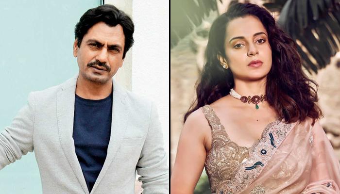 Tiku Weds Sheru: Nawazuddin Siddiqui to star in Kangana Ranaut's Production