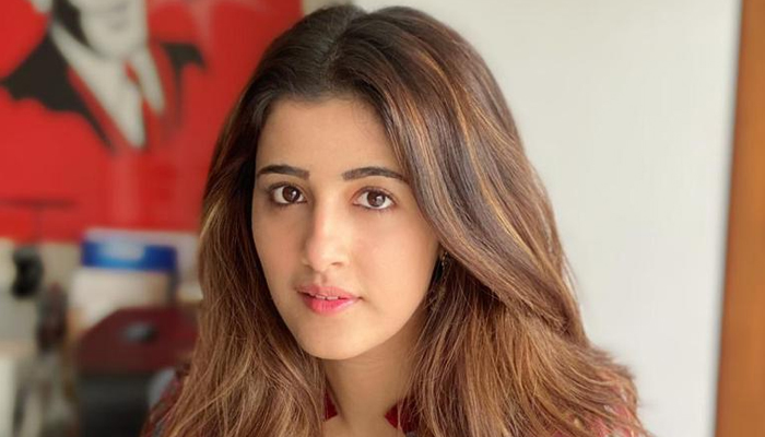 Nupur Sanon gets a thumbs up from netizens for her impressive act in 'Filhaal 2 - Mohabbat'