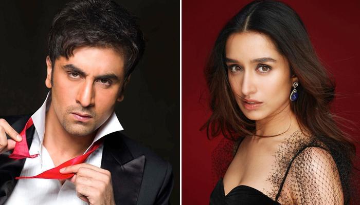 Ranbir Kapoor and Shraddha Kapoor resume shoot in Delhi for Luv Ranjan's next; More Exciting Details Inside