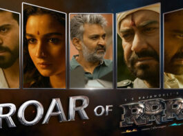 Roar Of RRR: Making Video of SS Rajamouli's directorial Will Leave You Astonished!