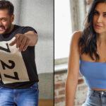 Tiger 3: Salman Khan and Katrina Kaif resume shooting for the spy thriller at YRF Studios in Mumbai!