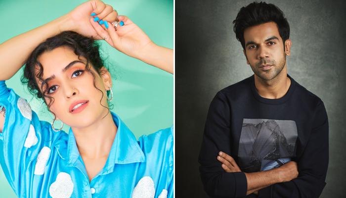 Sanya Malhotra joins Rajkummar Rao in Hindi remake of blockbuster Telugu cop thriller 'Hit'