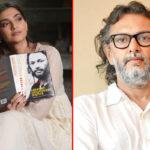 The Stranger In The Mirror: Sonam Kapoor Ahuja unveils first look of Rakeysh Omprakash Mehra's autobiography!